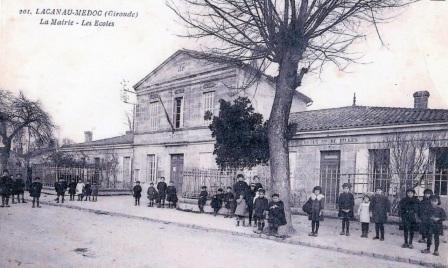 Lacanau mairie ecole compresse