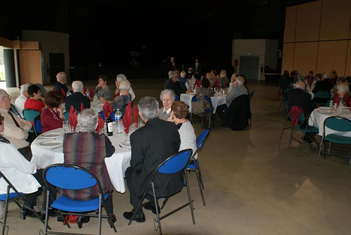 Marcheprime ag 2019 banquet