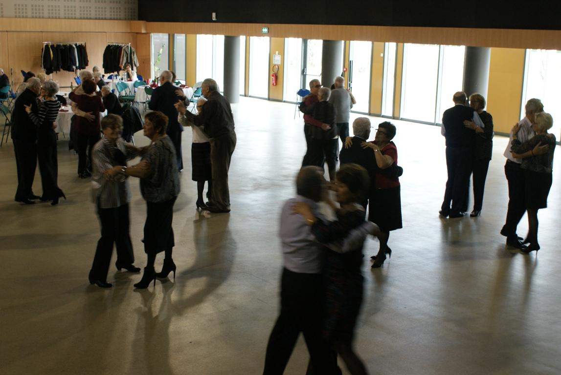 Marcheprime ag 2019 danse
