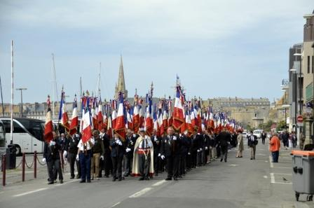 St malo defile pte dp